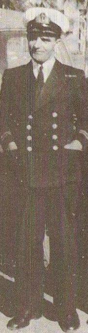 Lt G.J. Perkins