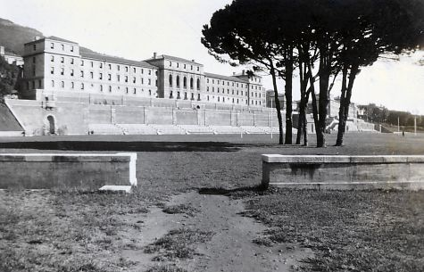 The new UCT buildings at Grootte Schuur