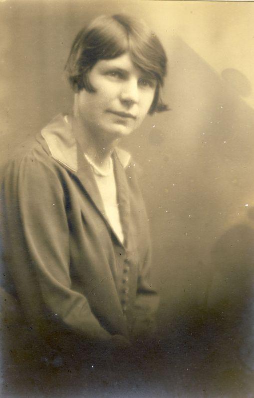Lily McGregor